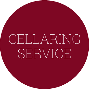 Cellaring Service