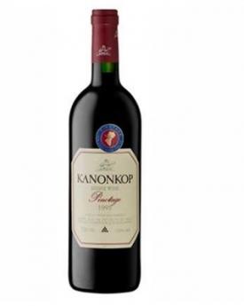 Wine Legend: Kanonkop Pinotage 1995