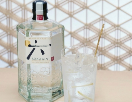 The Biggest Japanese Whisky Producer Launches a Vodka and Gin